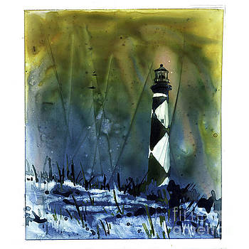 Ryan Fox - Cape Lookout Lighthouse