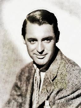 John Springfield - Cary Grant, Vintage Actor