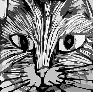 Michelle Calkins - Cat
