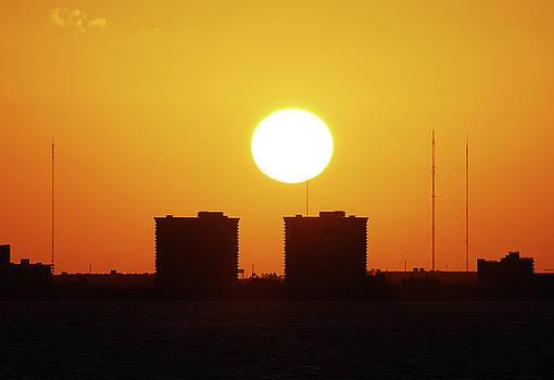 Ramunas Bruzas - Catching The Sun