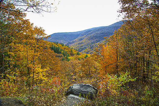 Catskill Colors by Ray Summers Photography