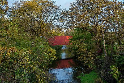 Randall Branham - cedar bridge