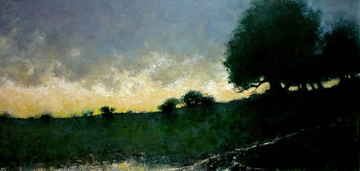Celestial Place #2 by Jim Gola