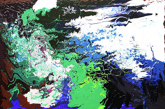 Celestial by Ralph White