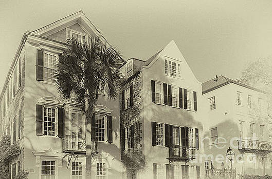 Dale Powell - Charleston Style Houses