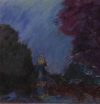 Charon's Guest II' by Irena Jablonski