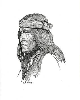 Chato by Clayton Cannaday