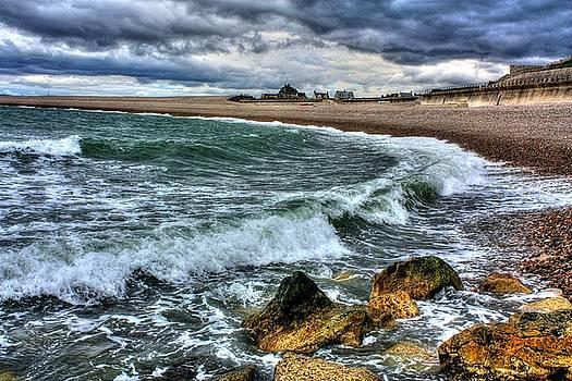David Matthews - Chesil Beach