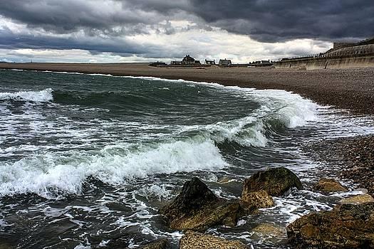 David Matthews - Chesil Cove