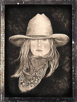 Cheyenne by Traci Goebel