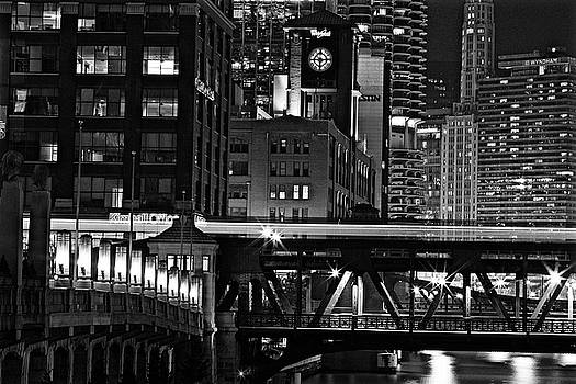 Chicago by John Babis