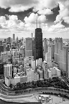 Chicago's Gold Coast by Adam Romanowicz
