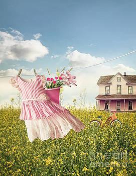 Sandra Cunningham - Child