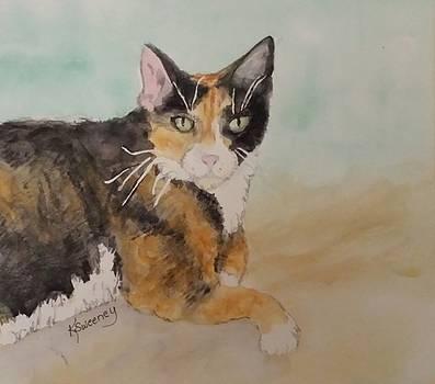Chloe by Kathy Sweeney