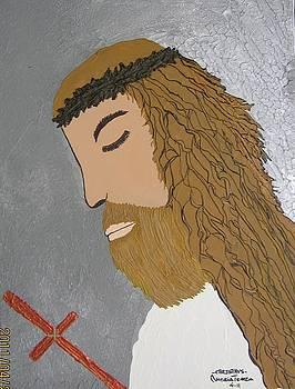 Christhus by Maria tereza Braz