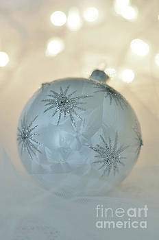 Christmas Ornaments by Birgit Tyrrell