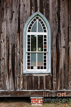 Dale Powell - Church WIndow