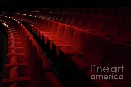 Cinema by Mats Silvan