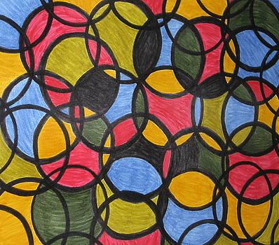 Circle of Life by Ruth Devorah