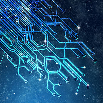 Circuit Board Technology by Setsiri Silapasuwanchai