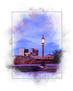 City by Marty Maynard