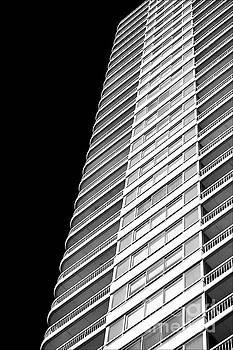 Cityscape 3 by Rhea Malinofsky