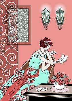 Nancy Lorene - Clarice - Late Summer