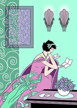 Nancy Lorene - Clarice - Unique Elegance