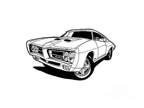 Pontiac Barracuda