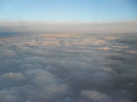 Clouds VI -12 Feb 2010 by Emiliano Giardini