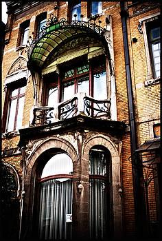 Cogels-Osylei in Antwerpen by Tina Zaknic - Xignich Photography