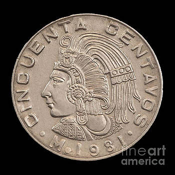Jost Houk - Coin Mexican