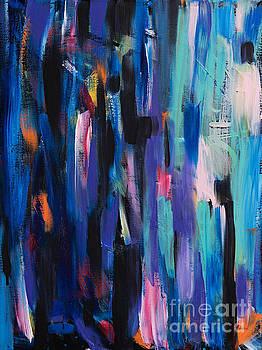 Color Splash by Art by Danielle