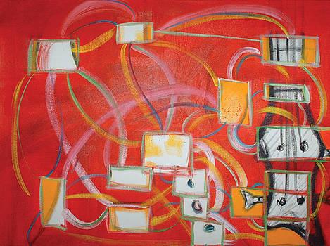 Michael Mooney - Colour of Music I