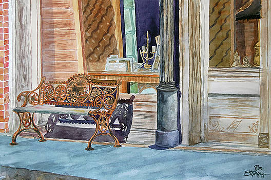 Come Sit a Spell by Ron Stephens