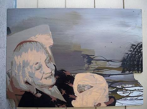 Commission by Gabriel Prusmack