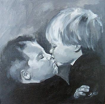 Commission by Troy Krege