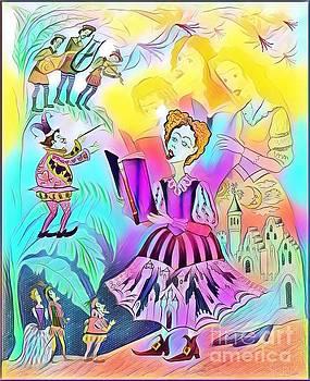 Concert by Milen Litchkov