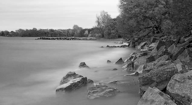 Confederation Park by Carol Hathaway
