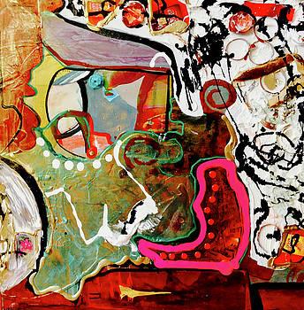 Confusion by Carole Johnson