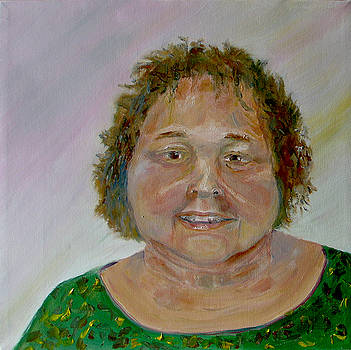 Connie by Libby  Cagle