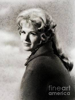 John Springfield - Connie Stevens, Vintage Actress