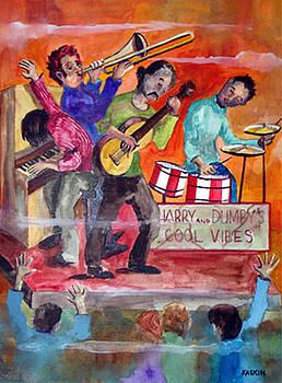 Bradley Kaskin - Cool-Vibes