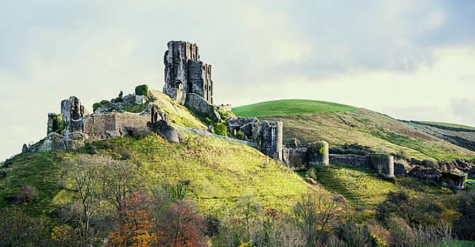 Svetlana Sewell - Corfe Castle