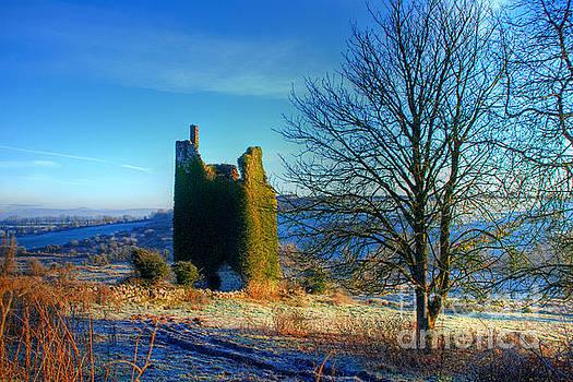 Joe Cashin - Corluddy Castle