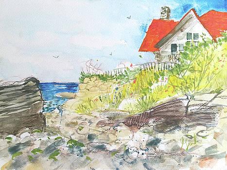 Gertrude Palmer - Cornfield Point Old Saybrook