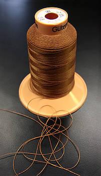 Cottons threads by Adam Sworszt