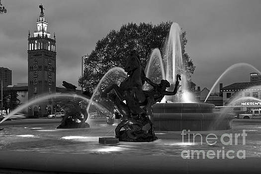 Country Club Plaza Kansas City Missouri by ELITE IMAGE photography By Chad McDermott