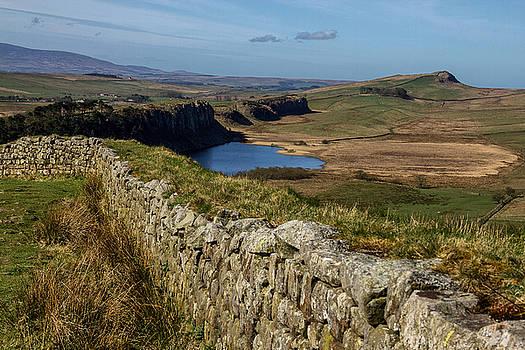 David Pringle - Crag Lough