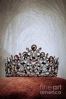 Crown by Amanda Elwell